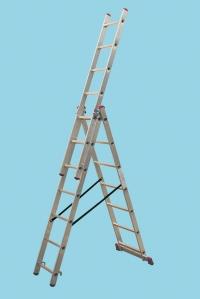Лестница Corda 3х7 ступеней