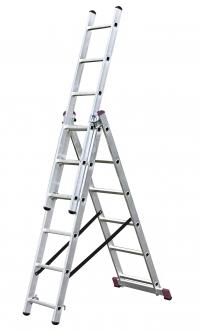 Лестница Corda 3х6 ступеней