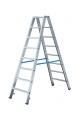 Лестница-стремянка 2х3 двусторонняя